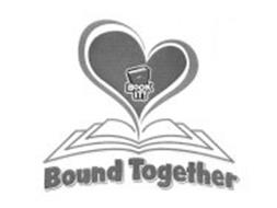 BOOK IT! BOUND TOGETHER