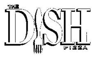 THE DISH PIZZA