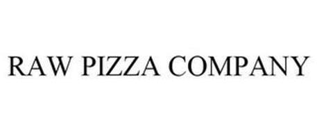 RAW PIZZA COMPANY