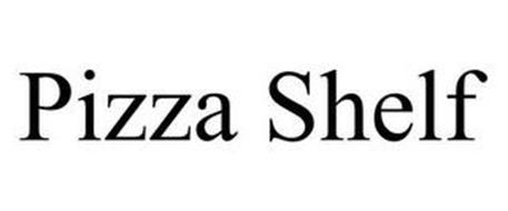 PIZZA SHELF
