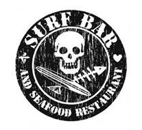 SURF BAR AND SEAFOOD RESTAURANT