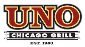 UNO CHICAGO GRILL EST. 1943