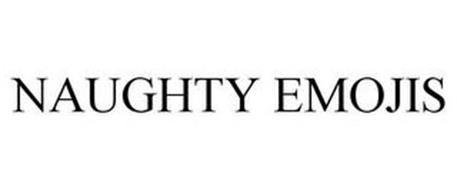 NAUGHTY EMOJIS
