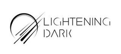 LIGHTENING DARK