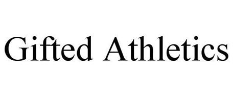 GIFTED ATHLETICS