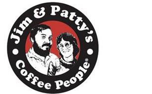 JIM & PATTY'S COFFEE PEOPLE