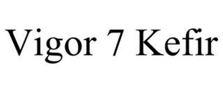 VIGOR 7 KEFIR