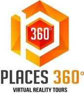 360 PLACES 360 VIRTUAL REALITY TOURS