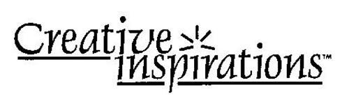 CREATIVE INSPIRATIONS