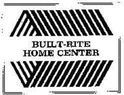 BUILT-RITE HOME CENTER