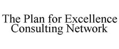 PLAN FOR EXCELLENCE CONSULTING NETWORK