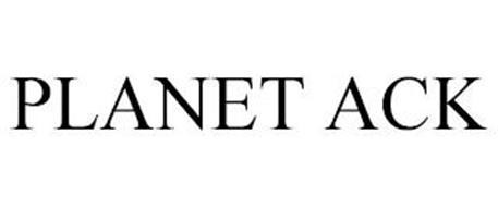 PLANET ACK