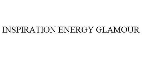 INSPIRATION ENERGY GLAMOUR