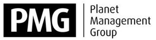 PMG PLANET MANAGEMENT GROUP