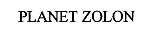 PLANET ZOLON