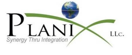 PLANIX LLC. SYNERGY THRU INTEGRATION