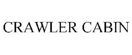CRAWLER CABIN