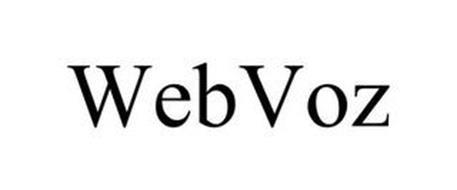 WEBVOZ