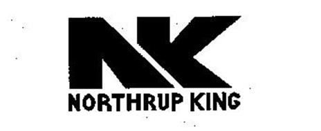 NK NORTHRUP KING
