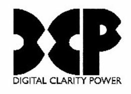 DCP DIGITAL CLARITY POWER