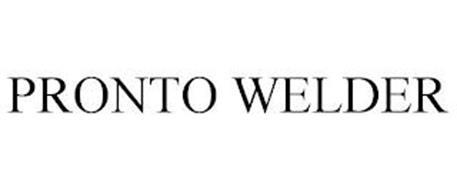 PRONTO WELDER