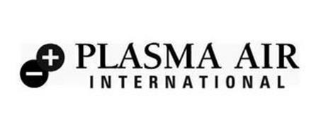 + - PLASMA AIR INTERNATIONAL