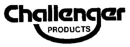 CHALLENGER PRODUCTS