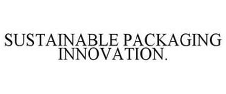 SUSTAINABLE PACKAGING INNOVATION.