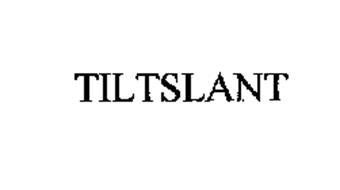 TILTSLANT