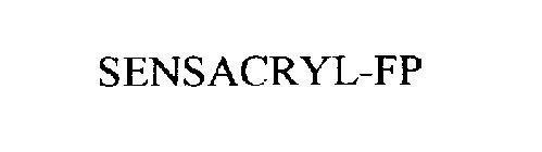 SENSACRYL-FP