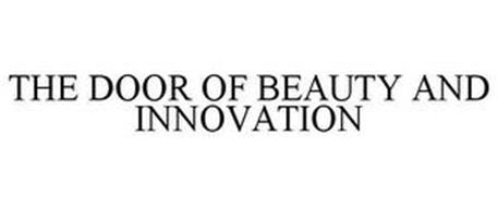THE DOOR OF BEAUTY AND INNOVATION