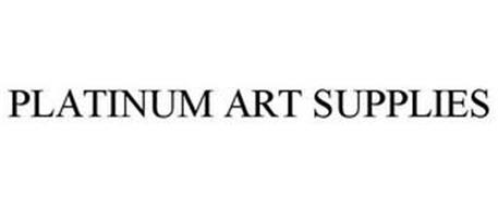 PLATINUM ART SUPPLIES