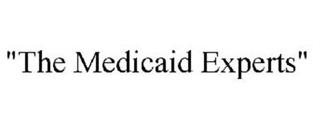 """""""THE MEDICAID EXPERTS"""""""