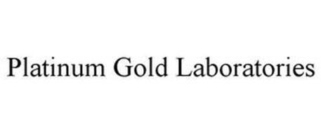 PLATINUM GOLD LABORATORIES
