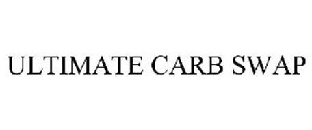 ULTIMATE CARB SWAP