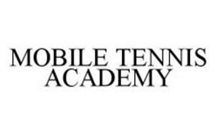 MOBILE TENNIS ACADEMY
