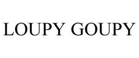 LOUPY GOUPY