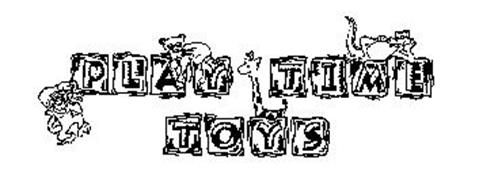 PLAY TIME TOYS