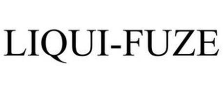 LIQUI-FUZE
