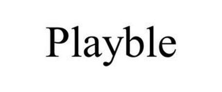 PLAYBLE