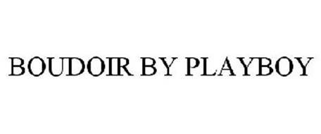 BOUDOIR BY PLAYBOY