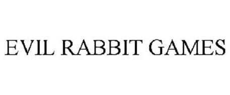 EVIL RABBIT GAMES