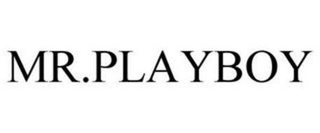 MR.PLAYBOY