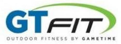 GT FIT OUTDOOR FITNESS BY GAMETIME