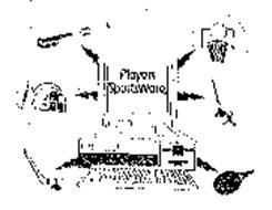 PLAYERS SPORTSWARE