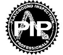 PLAYGROUND INSPECTION PROFESSIONALS PIP