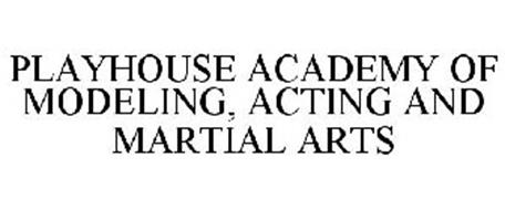 PLAYHOUSE ACADEMY OF MODELING, ACTING AND MARTIAL ARTS