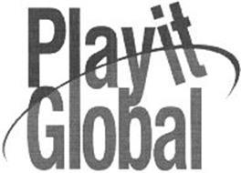 PLAY IT GLOBAL