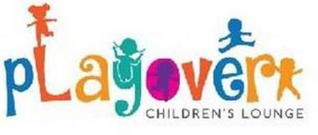 PLAYOVER CHILDREN'S LOUNGE