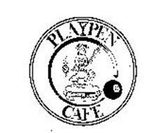 PLAYPEN CAFE